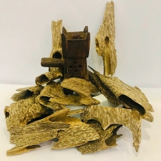 100g Kambodia Plantation Medium Cut (Limited Stock)