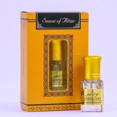 White Oud (6ml)